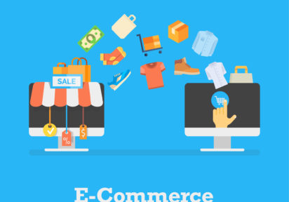 Unit 2 E-commerce Introduction